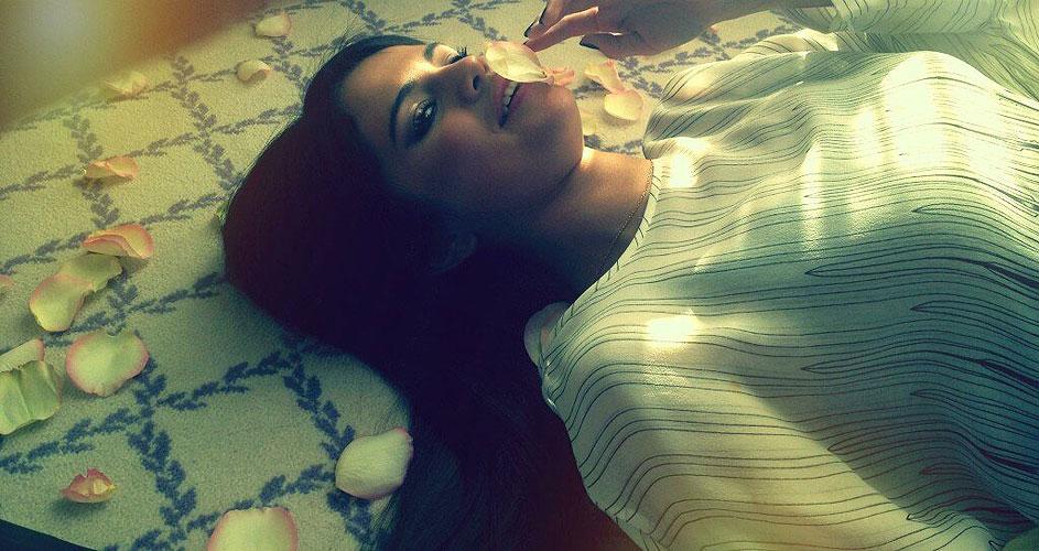 Selena Gómez, Latinos on Twitter