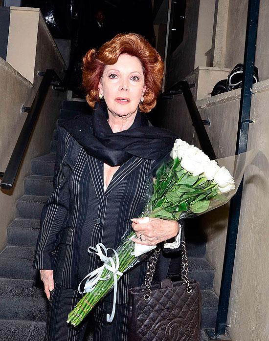 Jacqueline Andere, Míralos