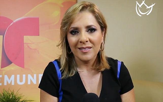 Ana María Canseco, Un nuevo día
