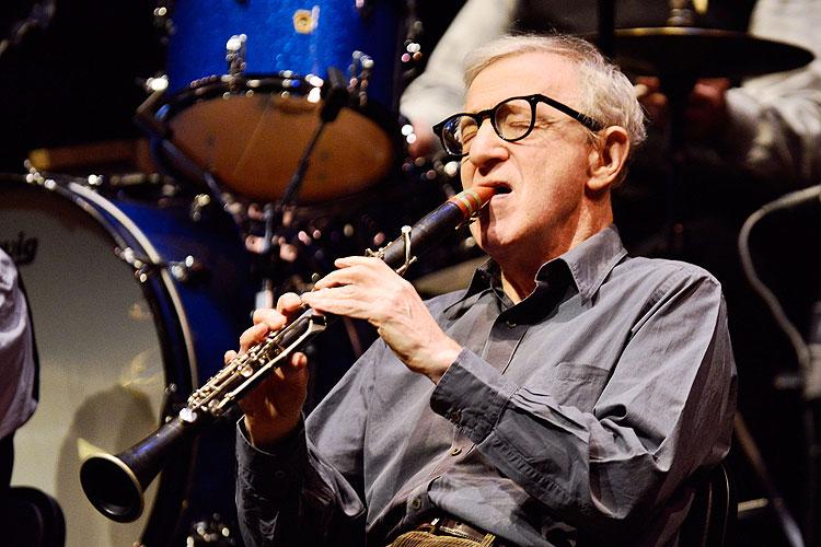 Woody Allen, Míralos