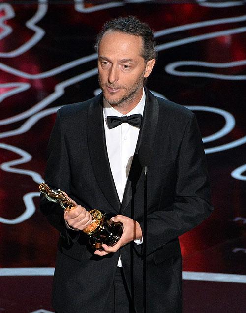Emmanuel Lubezki, Gala Premios Óscar 2014