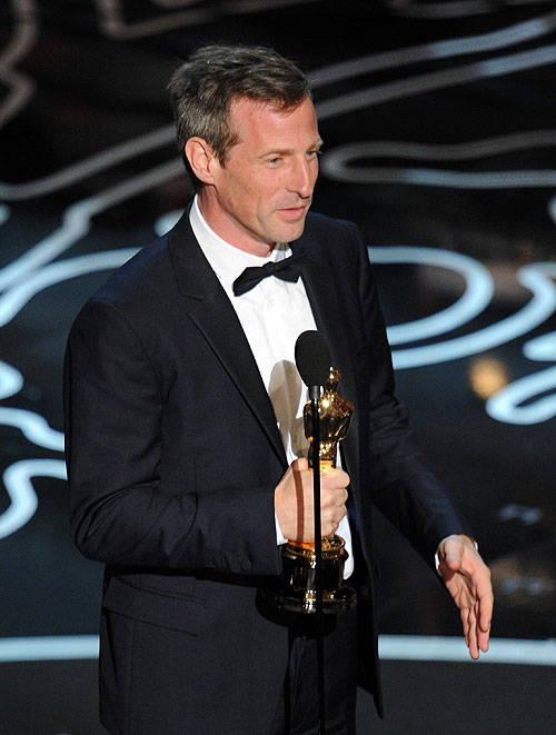 Spike Jonze, Gala Premios Óscar 2014