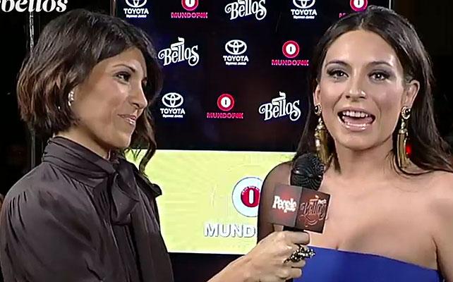 Ana Brenda Contreras, bellos 2014