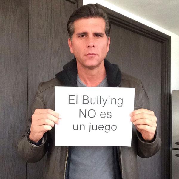 Christian Meier, bullying