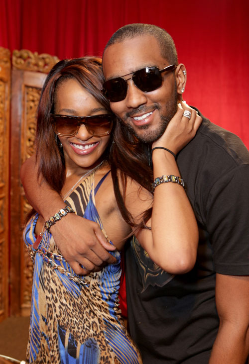 BOBBI KRISTINA BROWN, NICK GORDON bodas y compromisos 2014