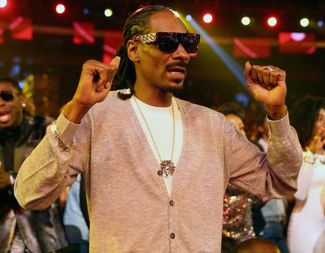 Snoop Dogg para articulo