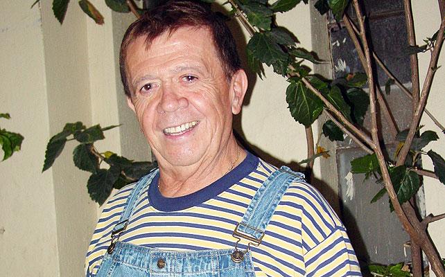 Chabelo, Xavier López 'Chabelo'