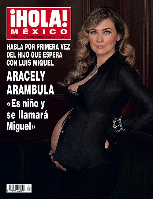 Aracely Arámbula,