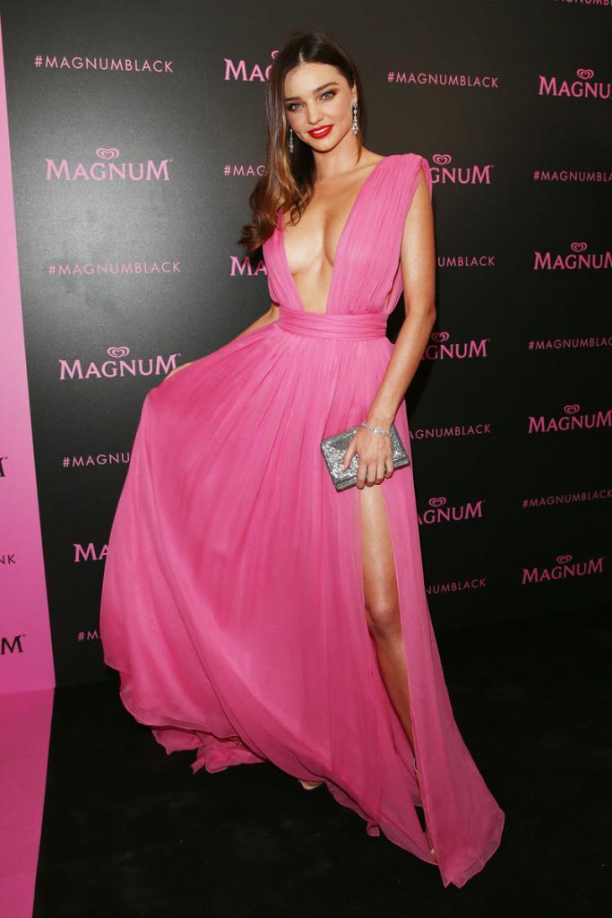 Cannes, Miranda Kerr
