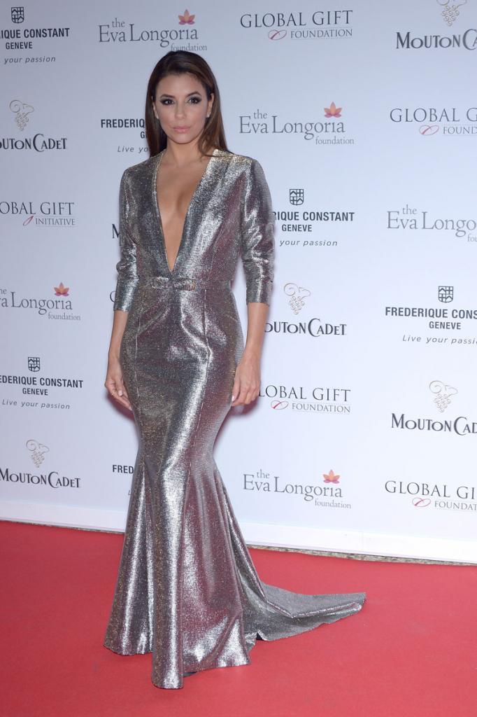 Cannes, Eva Longoria