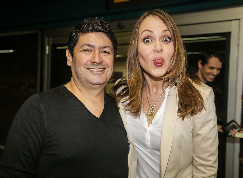 Gabriela Spanic, Míralos