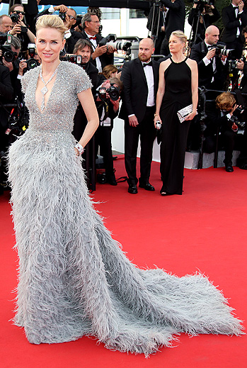 Cannes, Naomi Watts