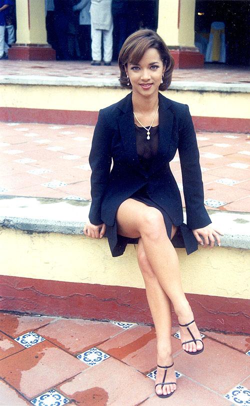 Adamari López, TBT Telenovelas