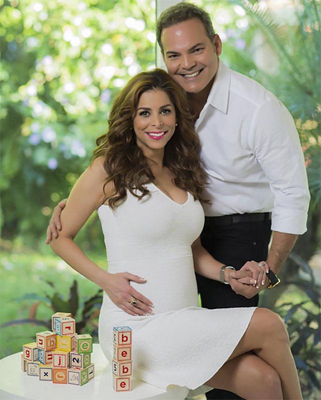 Lourdes Stephen, Michael Puchades