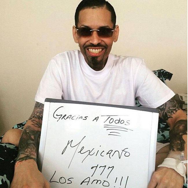 MEXICANO 777, muertes
