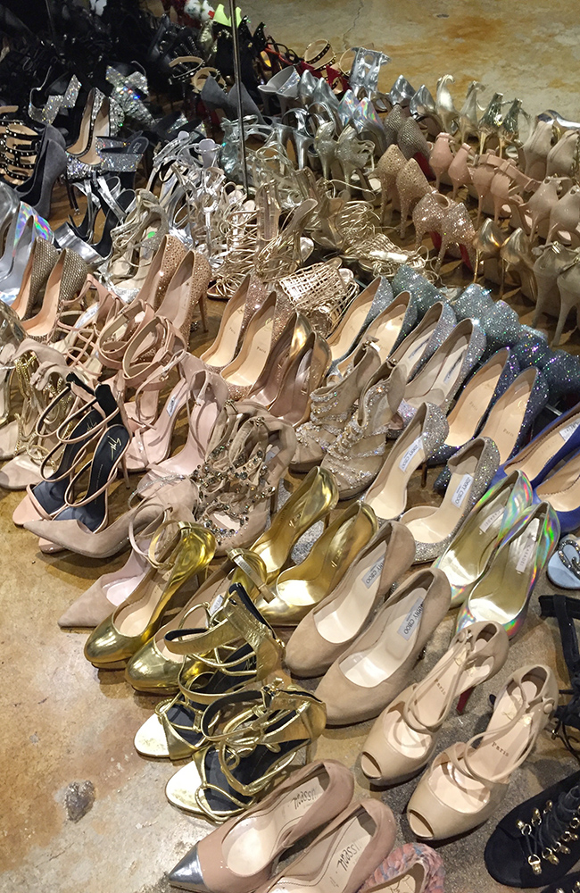Foto de Zapatos
