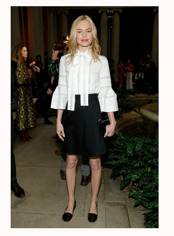 Kate Bosworth, look del día