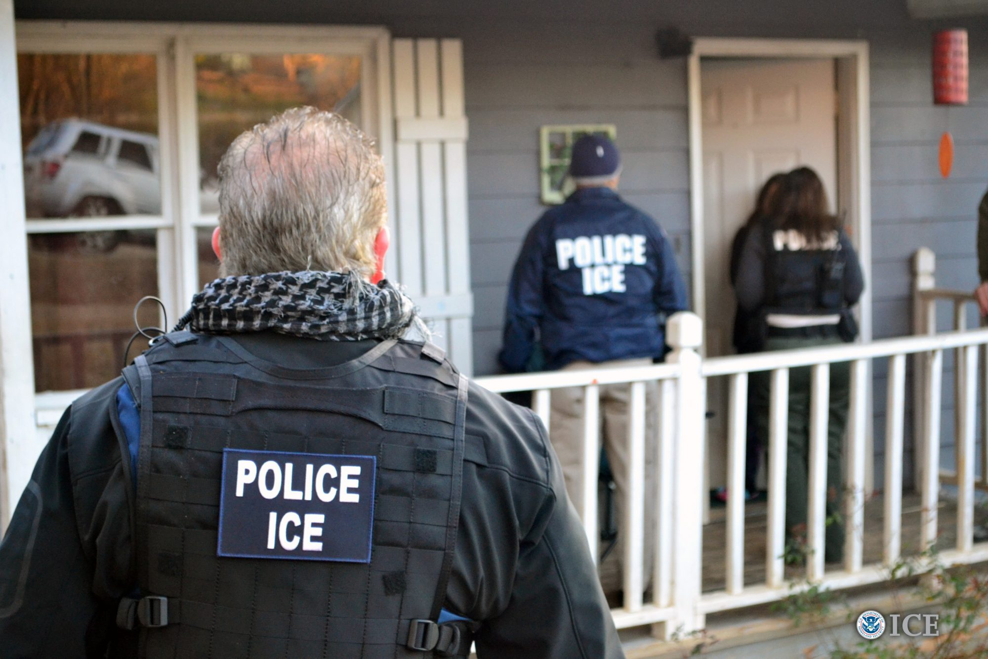 ICE Operation