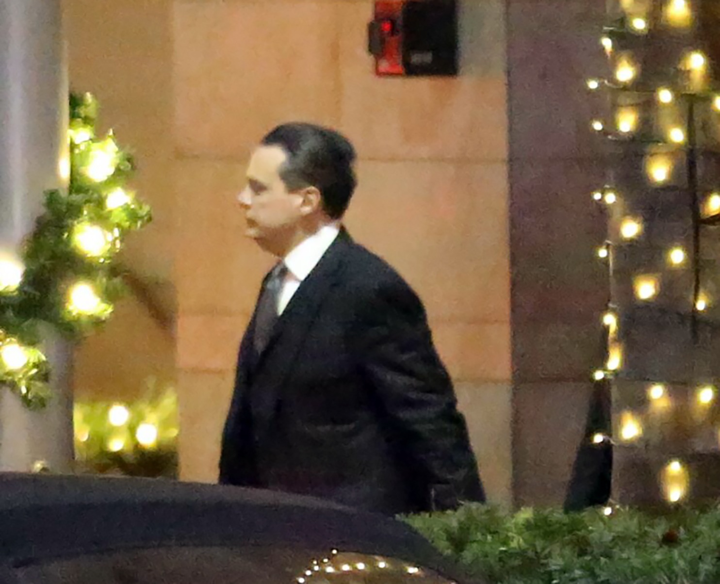 EXCLUSIVE RECIEN LIBERADAS Luis Miguel Sale A Cenar Con Su Hermano Alejandro
