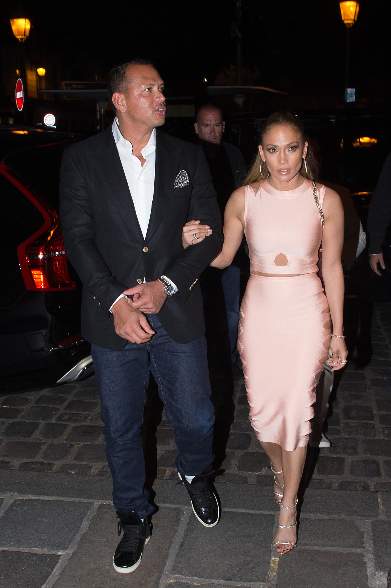 Jlo, Jennifer Lopez, looks, style, vacations, Paris, vacaciones