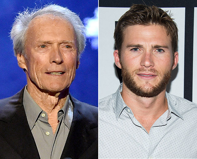Clint, Scott, Eastwood, día de los padres