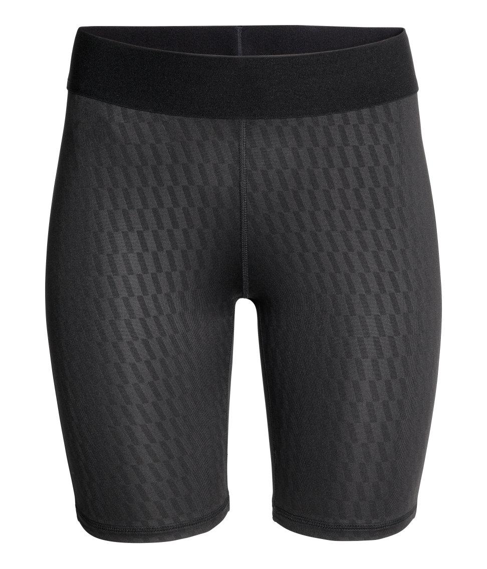 Kardashian, cycling shorts, pantalones