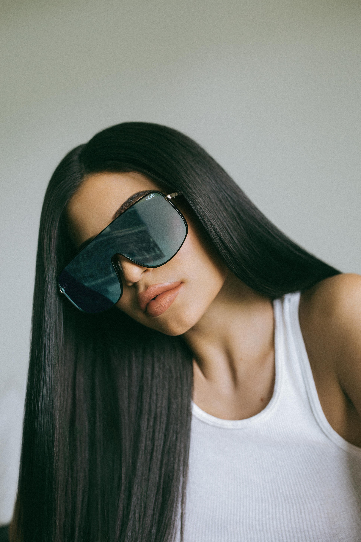 Kylie Jenner QUAYXKYLIE DROP II