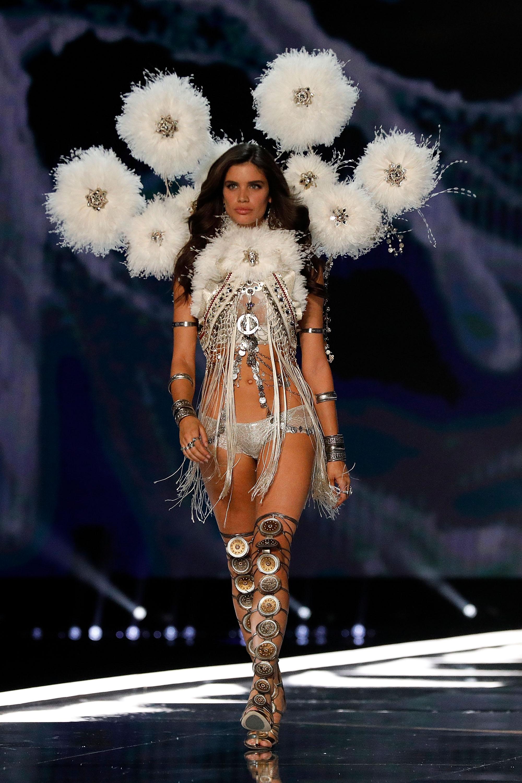 Victorias secret, fashion show, show, desfile, china