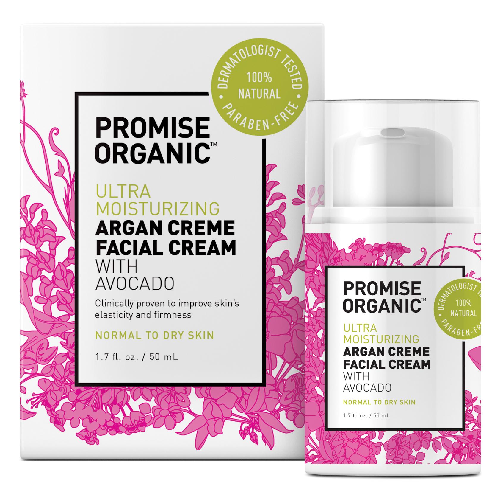 Promise_ArganCreme_FaceCream