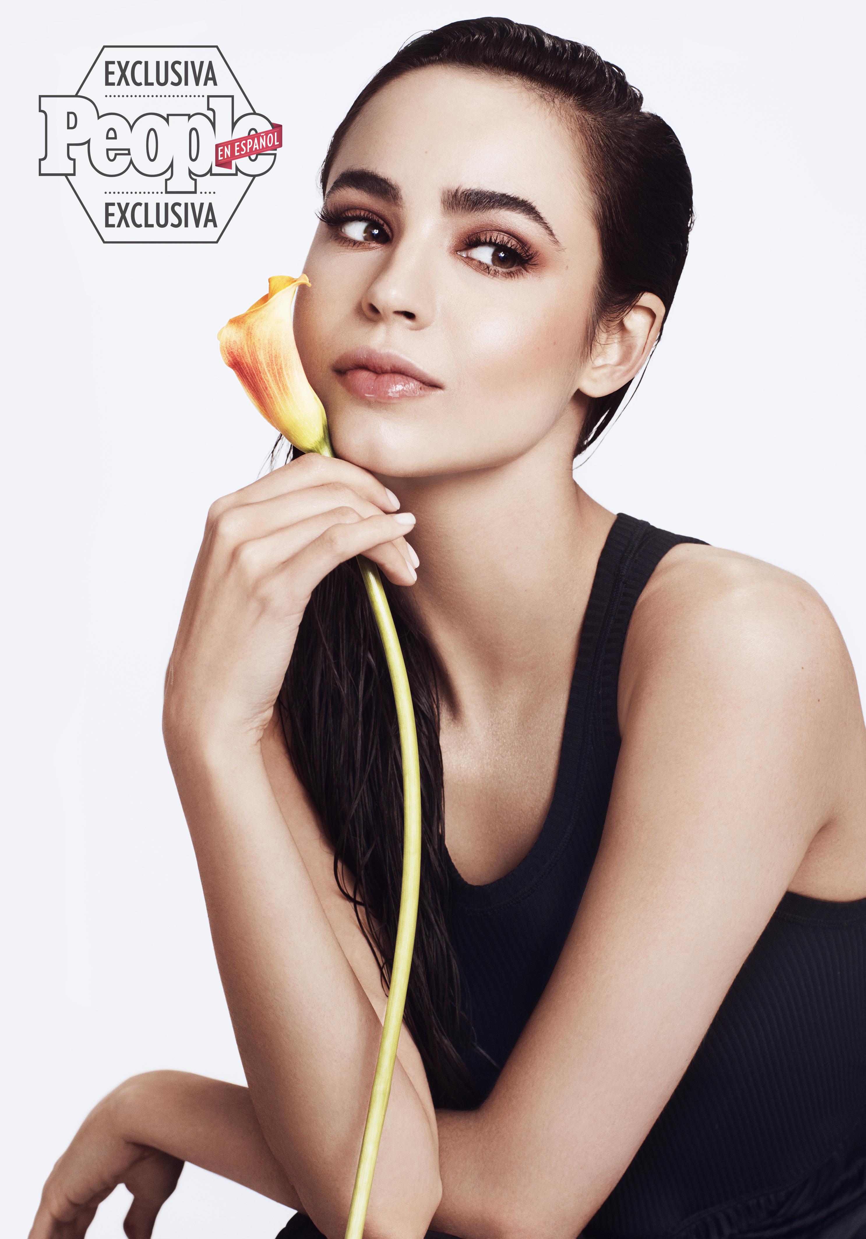 Sofia Carson