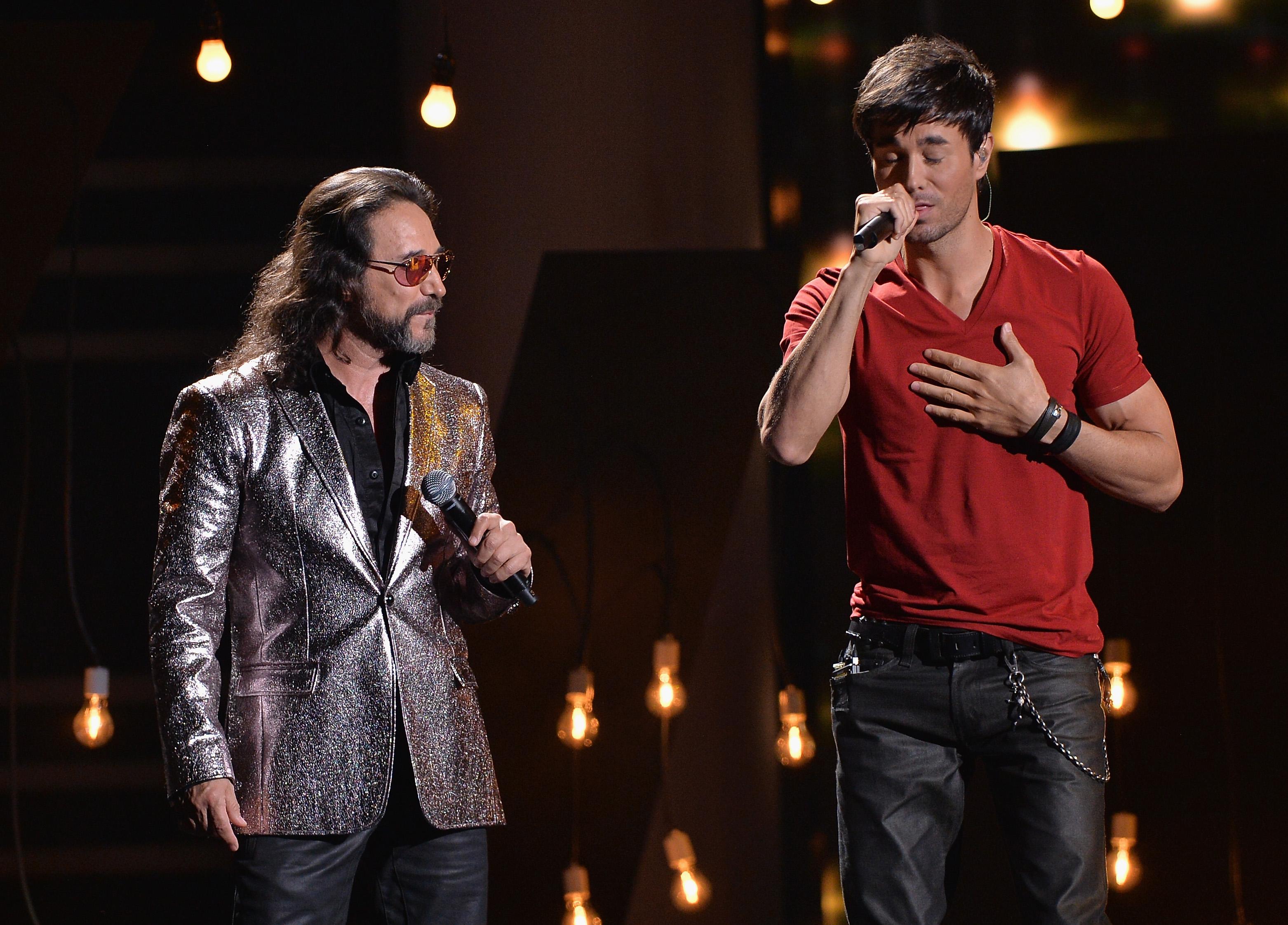 Premio Lo Nuestro a la Musica Latina 2014 - Show