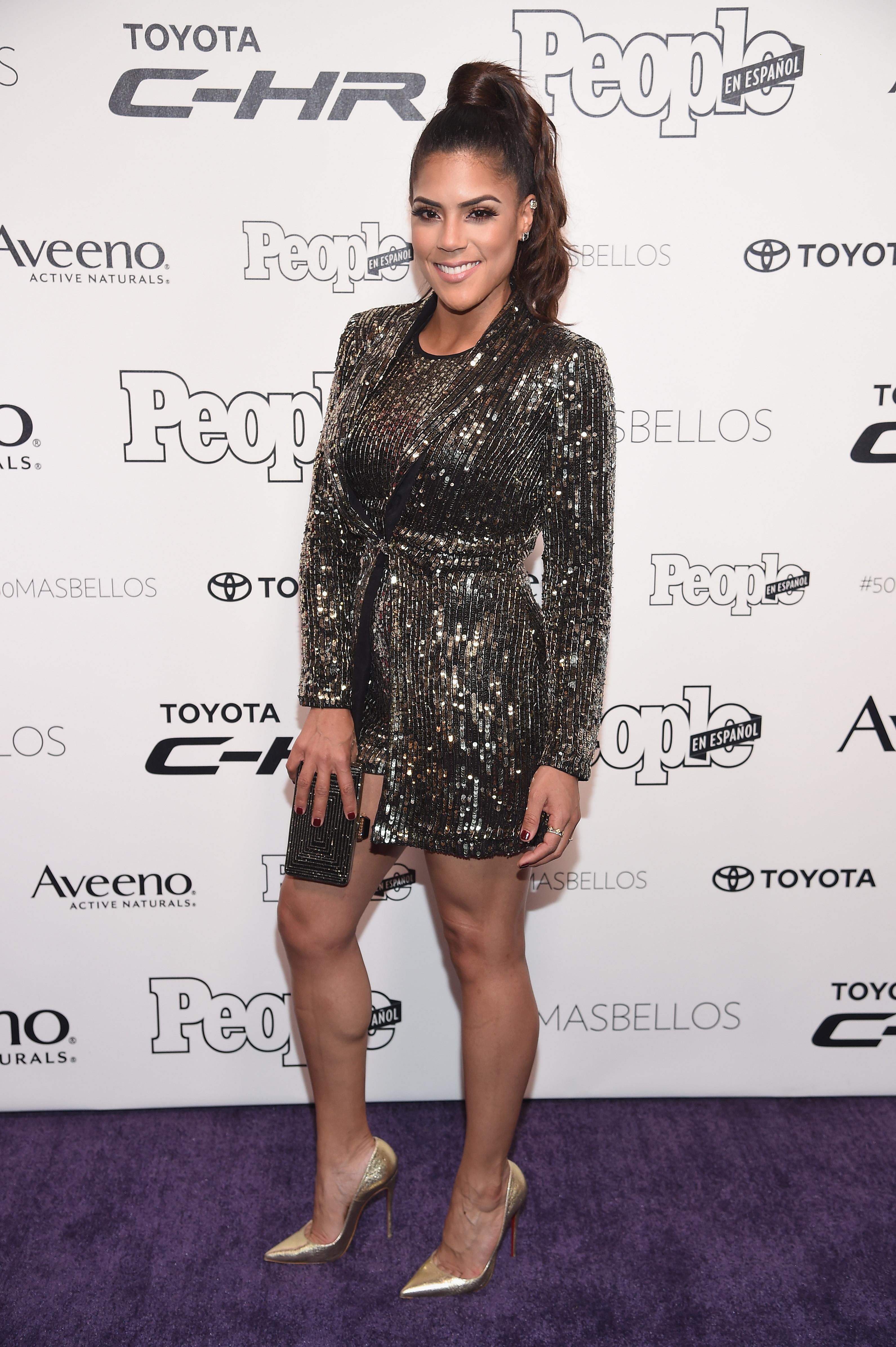 Francisca Lachapel, estilo, look