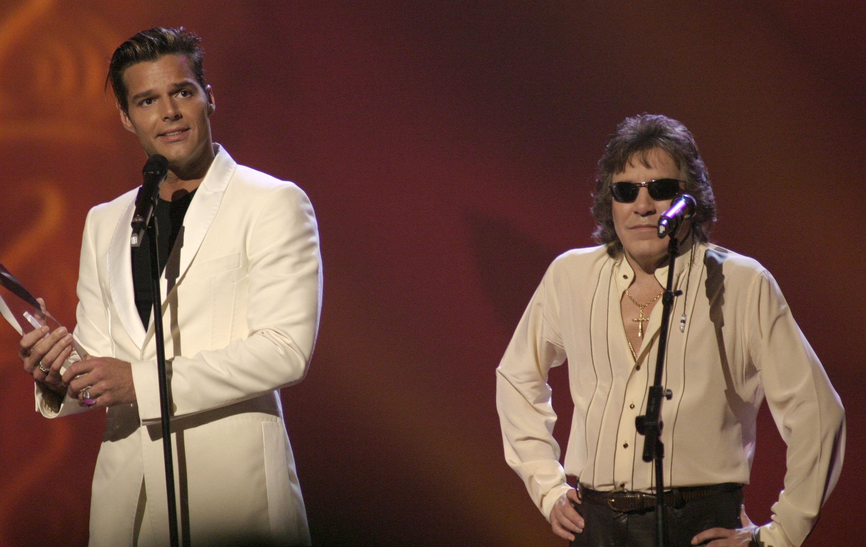 2004 Premio Lo Nuestro - Show