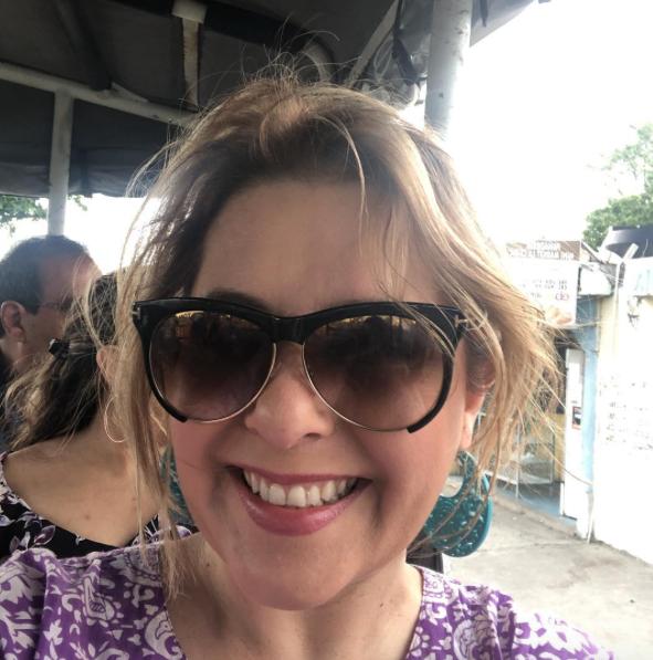Ana María Canseco/ Republica Dominicana