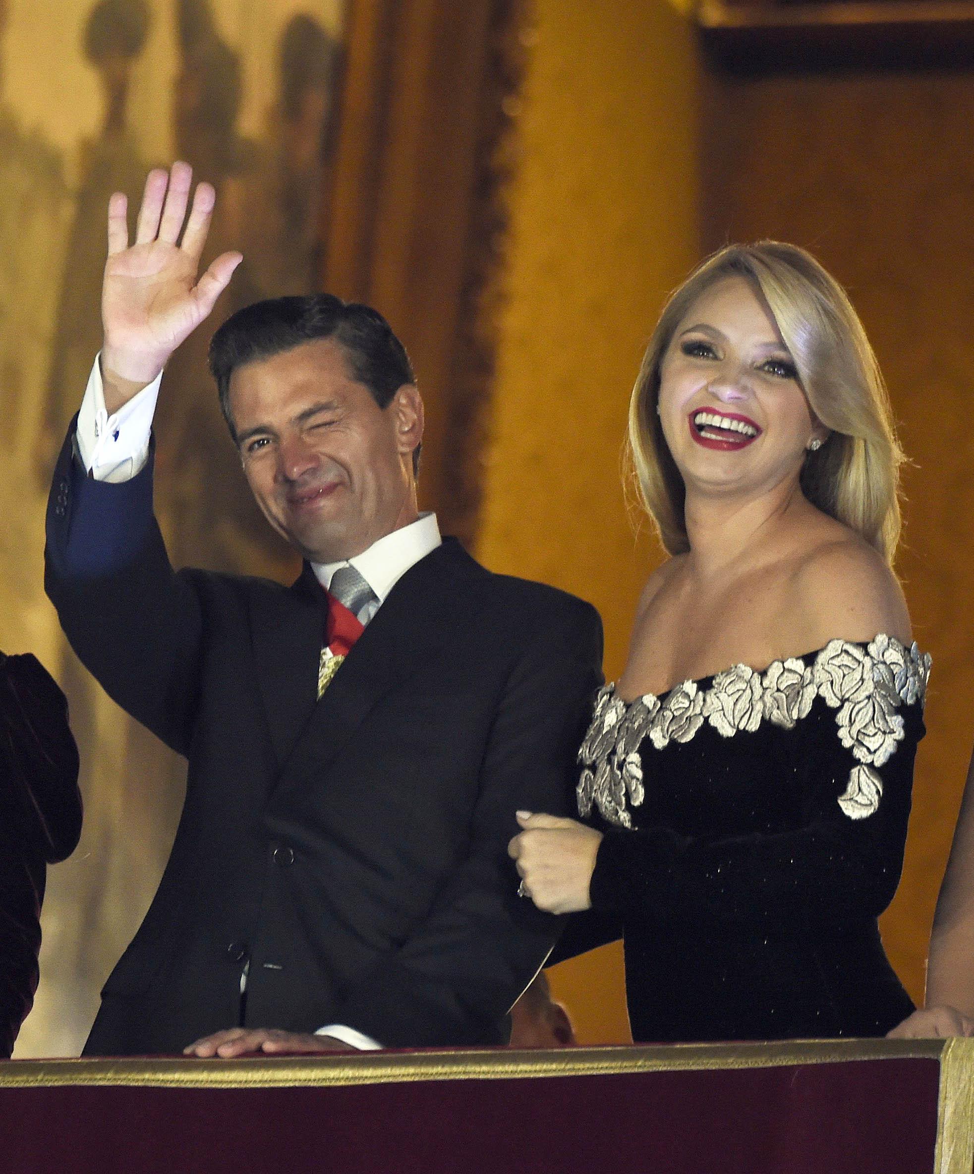 Angelica Rivera Desnuda ultimas hora de angelica rivera como primera dama | people