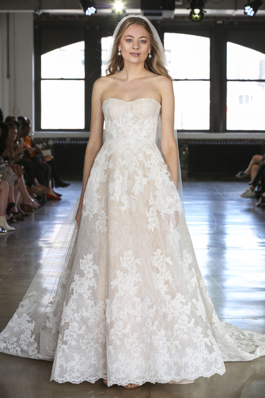 Watters, Bridal Fashion Week