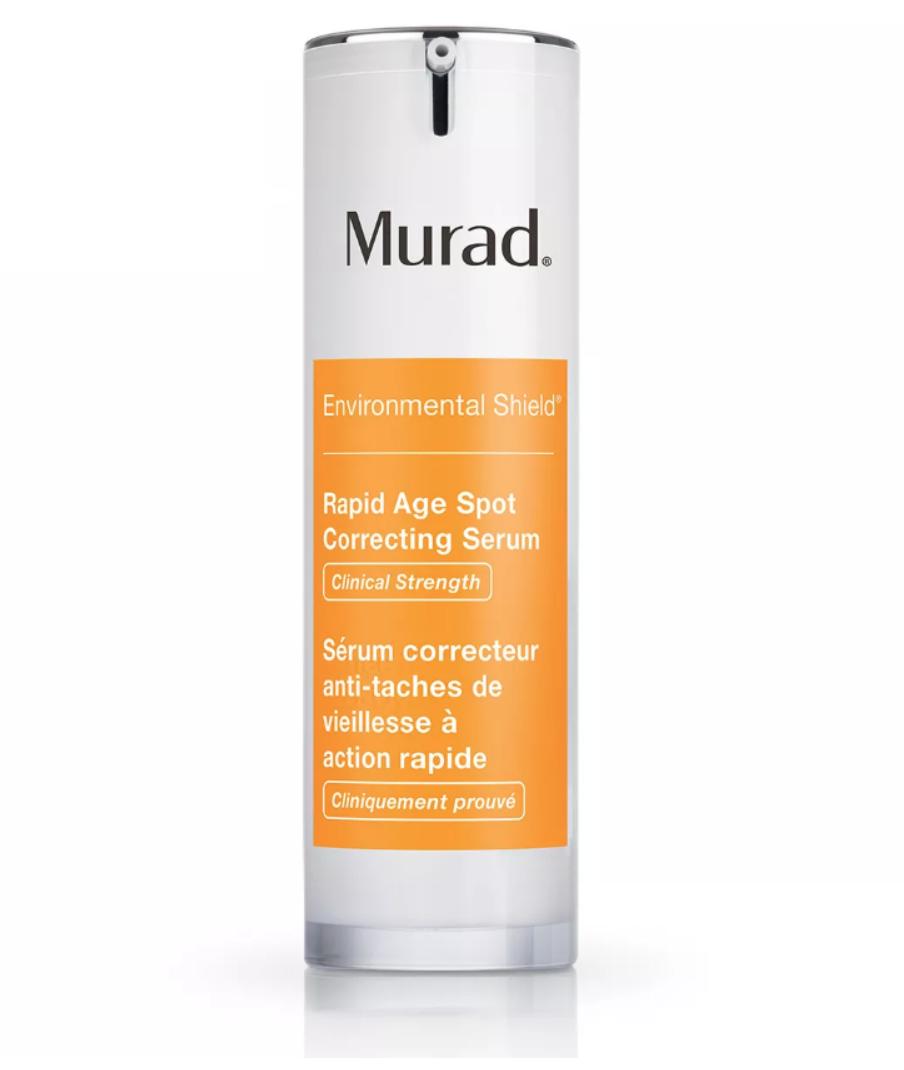 Murad, suero