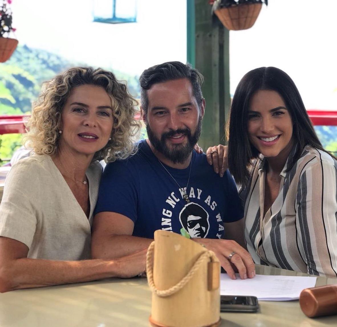 nueva telenovela