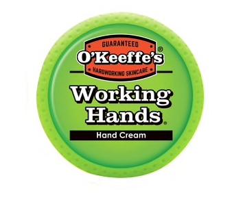 Crema, Working Hands