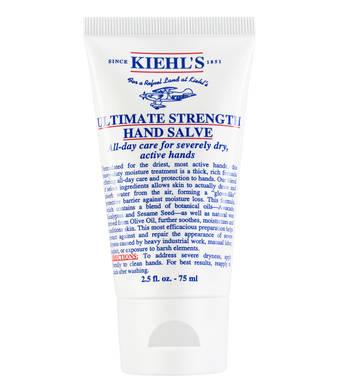 Crema de manos, Kiehl's