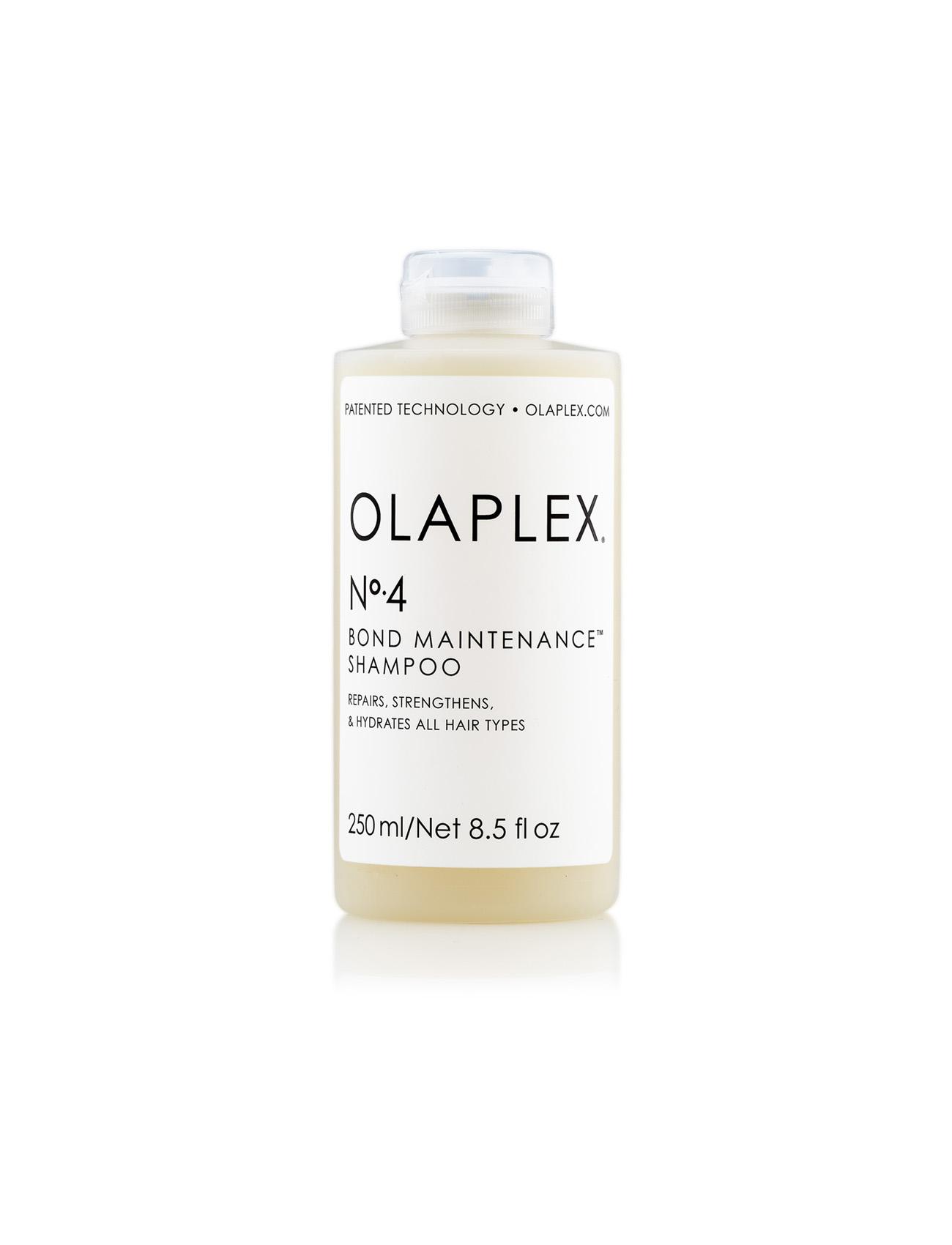 Olaplex shampoo