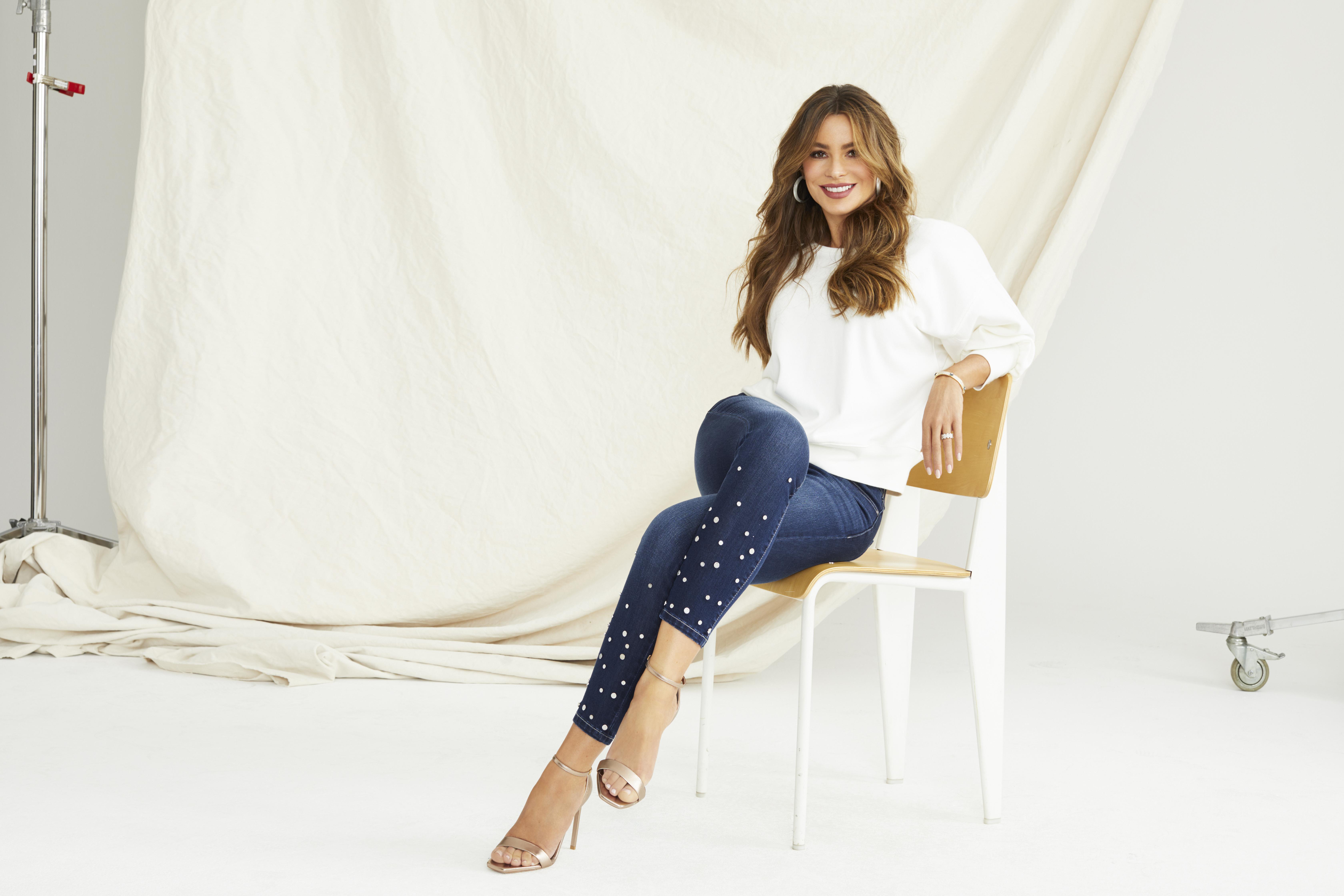 Sofia Vergara Jeans