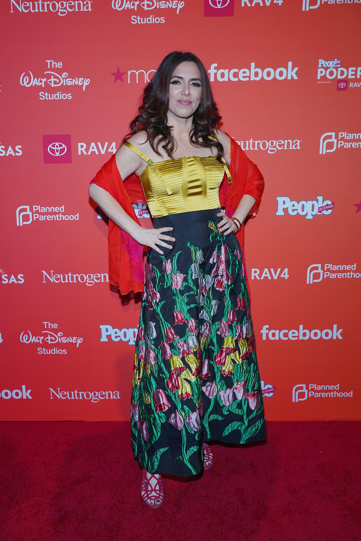 Nathalie Molina-Niño