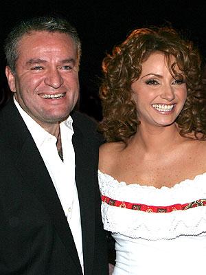 José Alberto Castro, Angélica Rivera