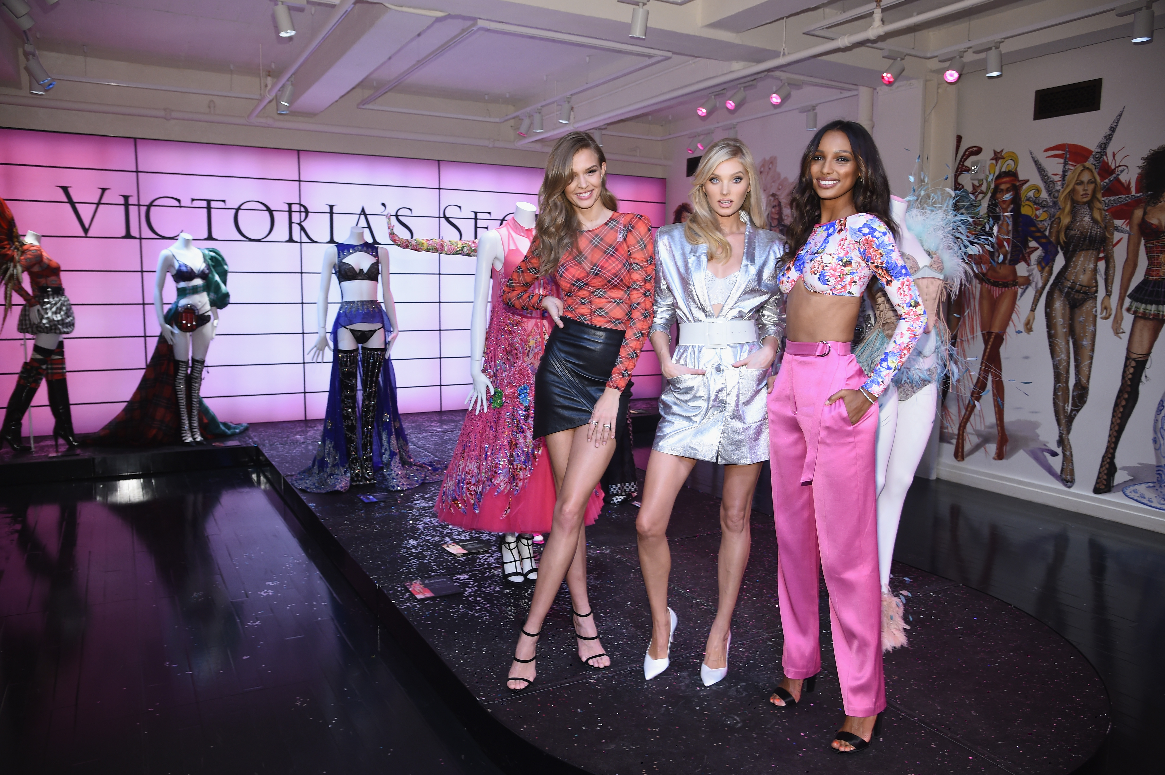 Victoria's Secret Shop The Show Event