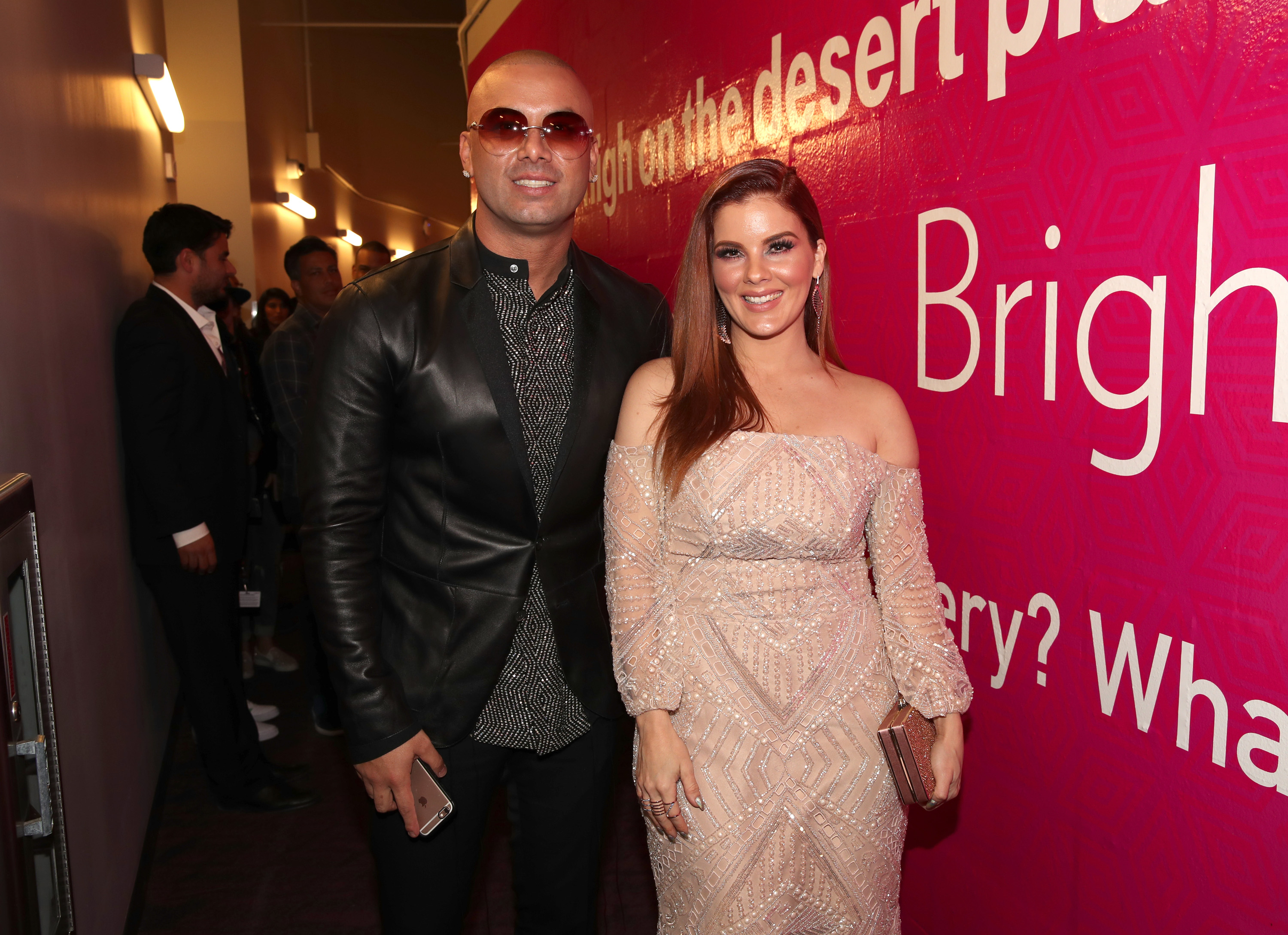 The 17th Annual Latin Grammy Awards - Backstage And Audience