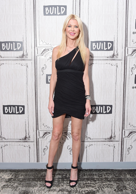 "Build Presents Ian Ziering And Tara Reid Discussing The Film ""Sharknado 5: Global Swarming"""