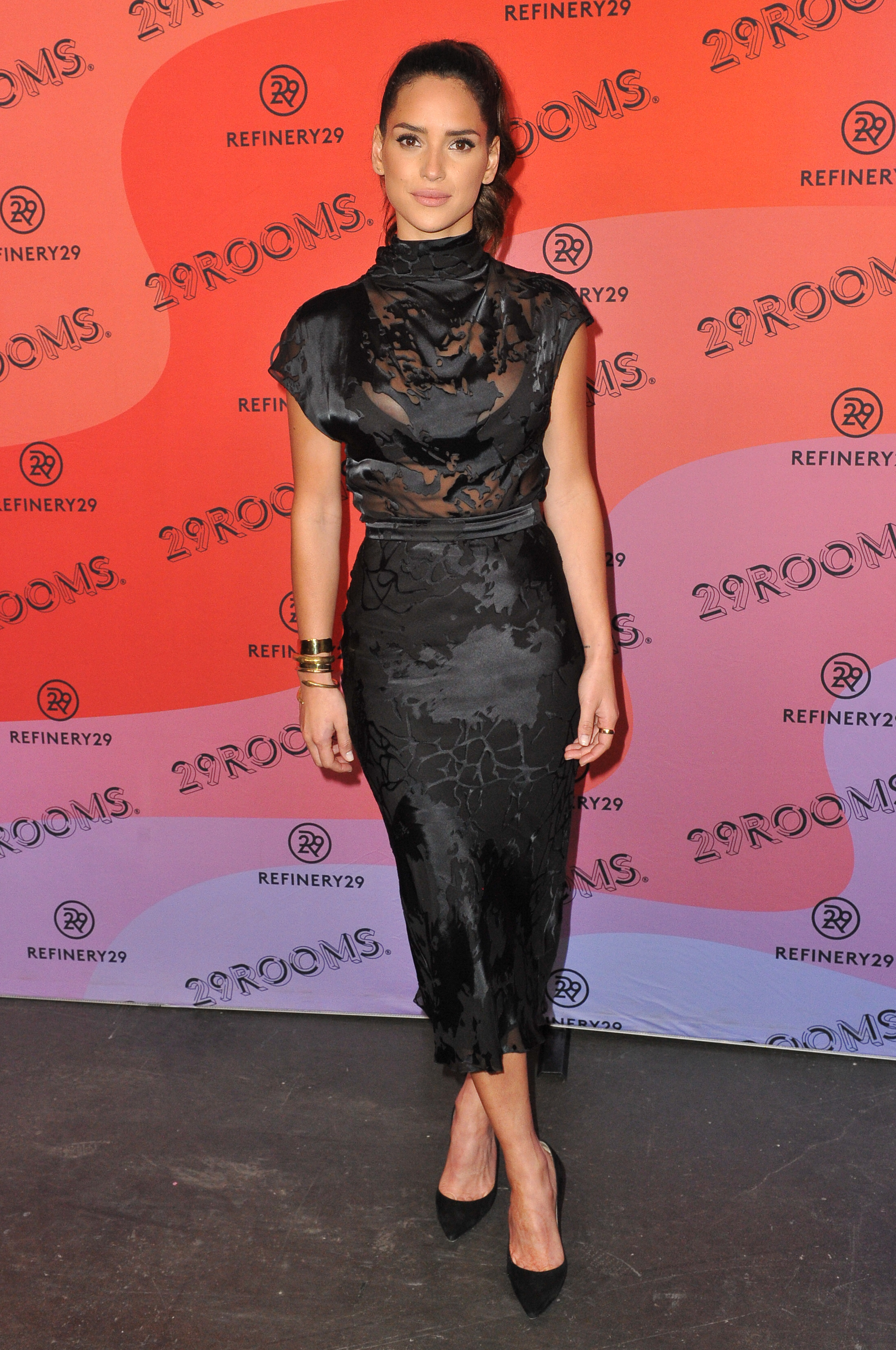 Refinery29's 29Rooms Los Angeles 2018: Expand Your Reality - Arrivals