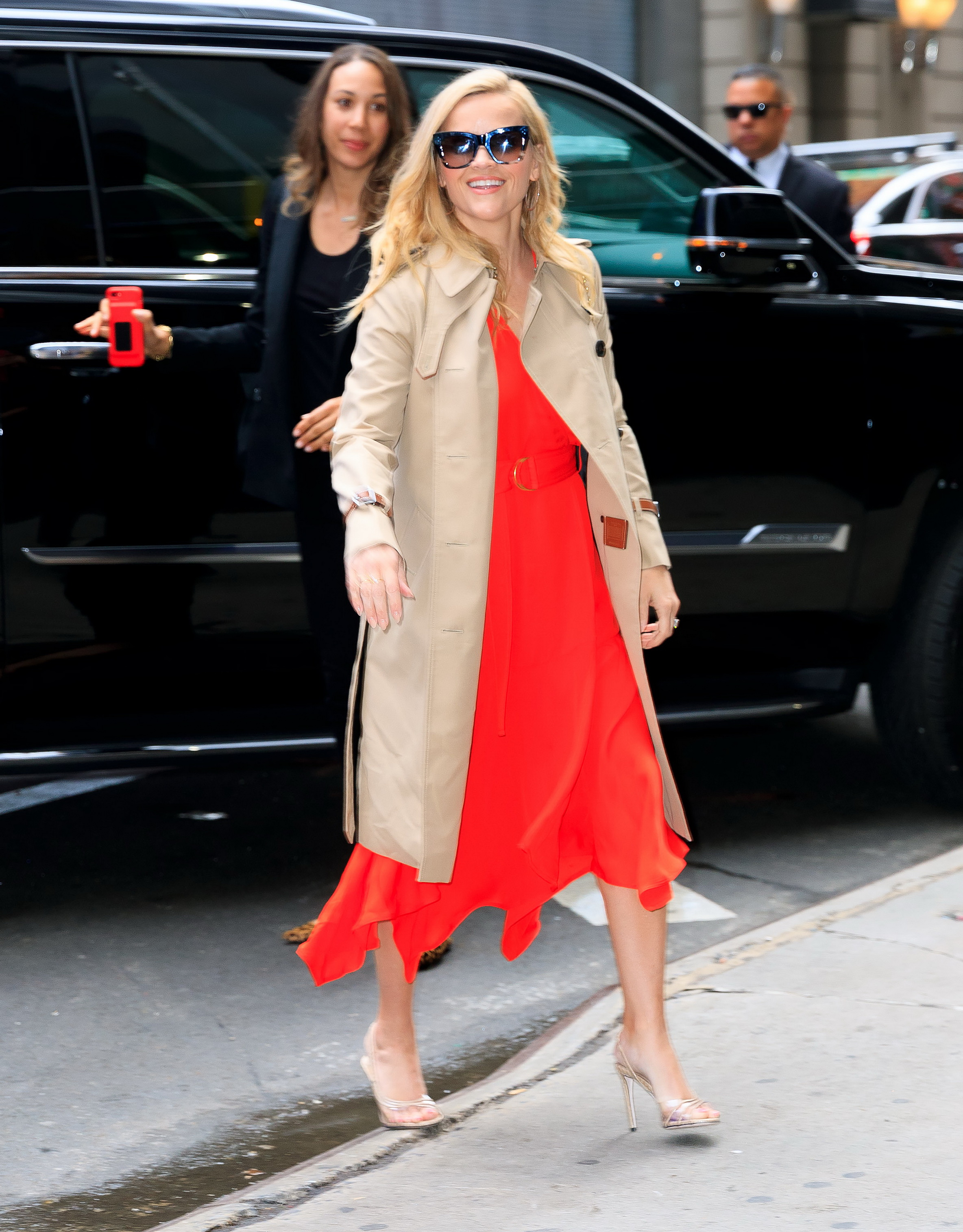 Reese Witherspoon, looks