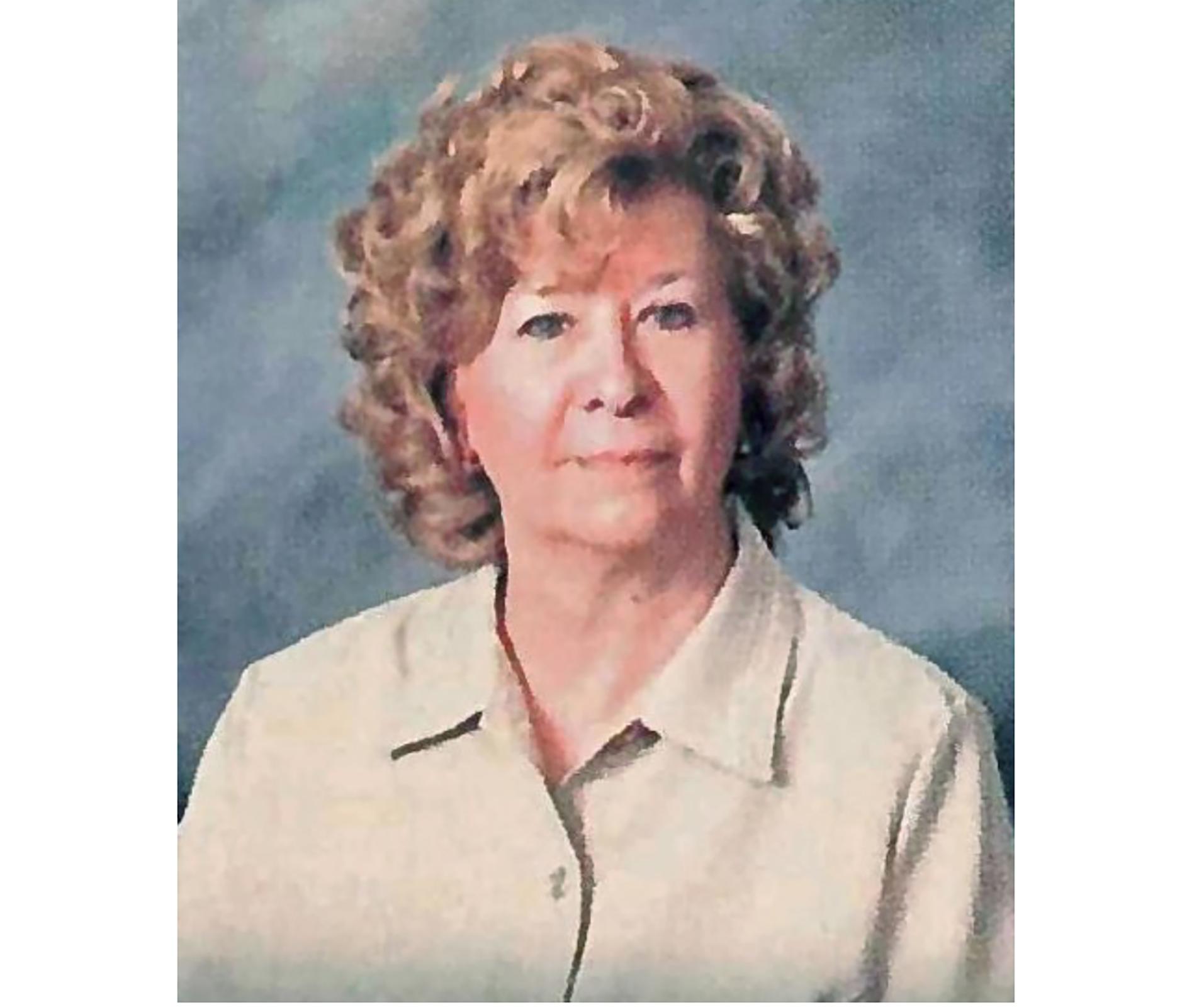 Georgia Clark